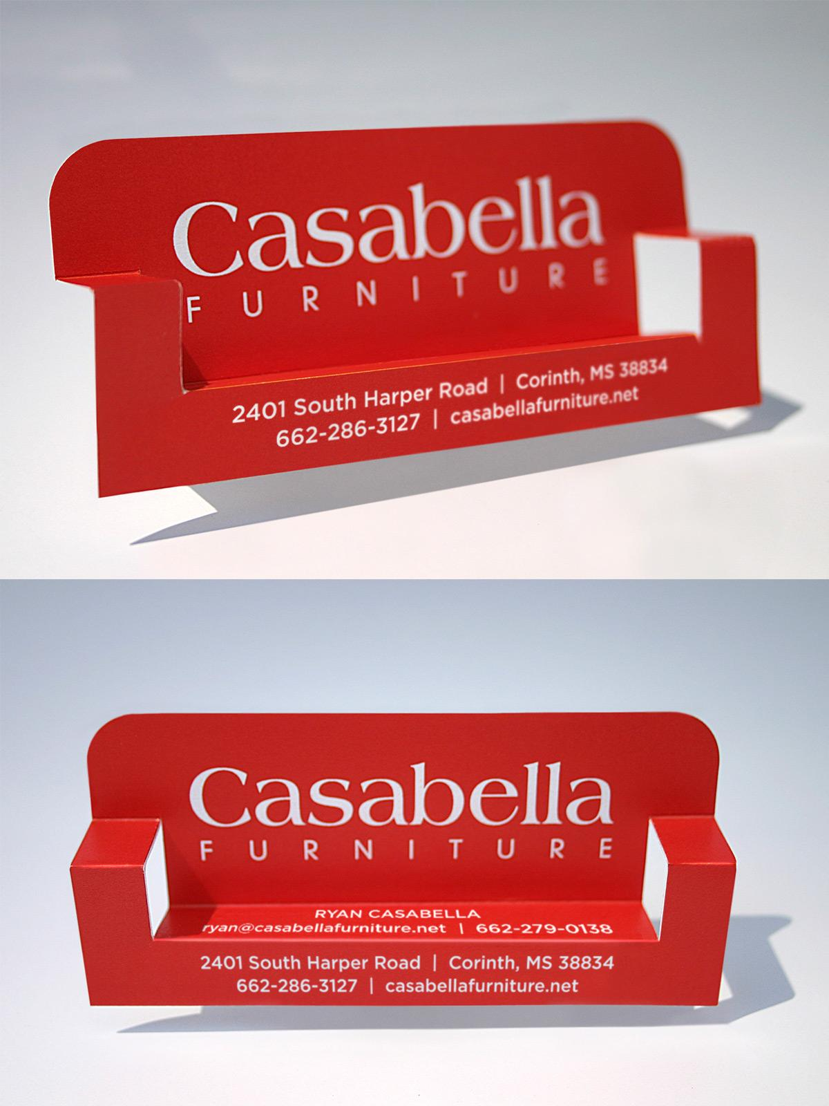 Casabella Furniture Direct Ad -  Sofa