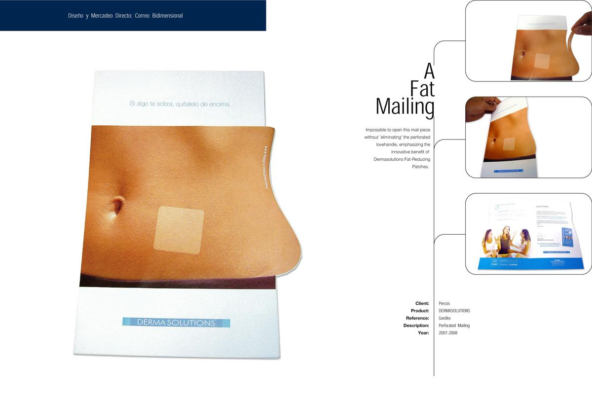 Dermasolutions Direct Ad -  Fat