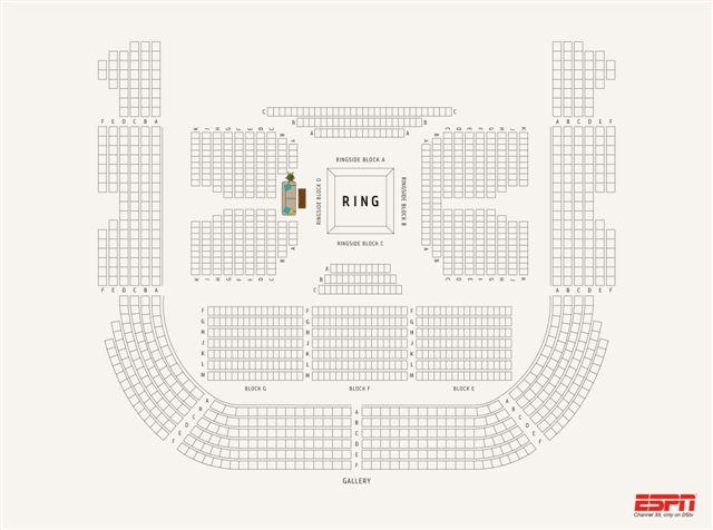 Seating Areas, Box