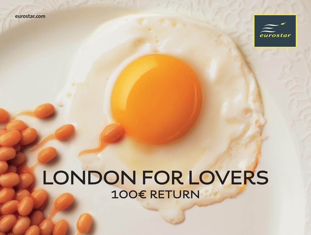 Eggs & beans