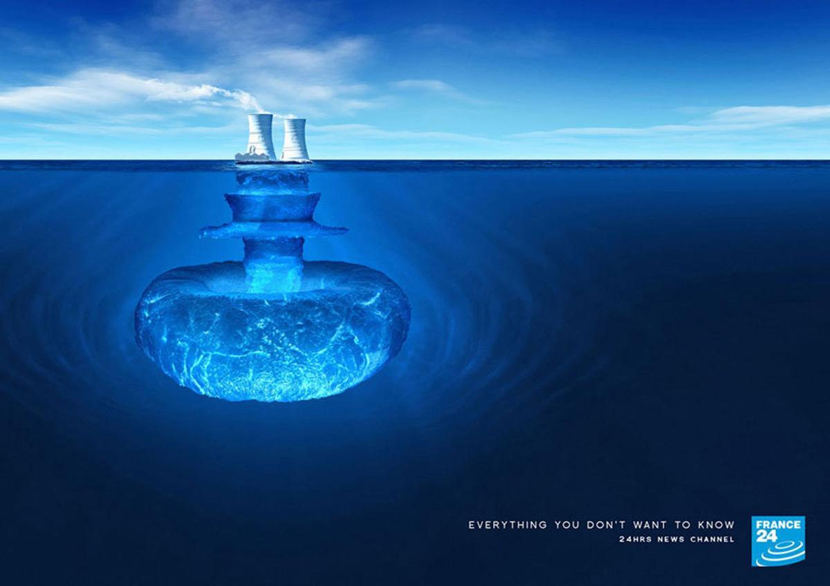 Icebergs, 3