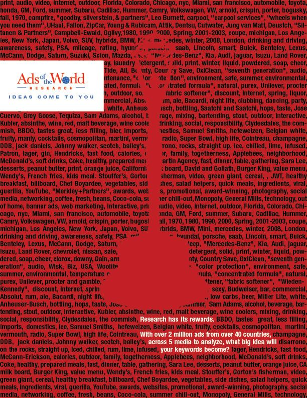 Ads of the World Print Ad -  Ideas come, 4