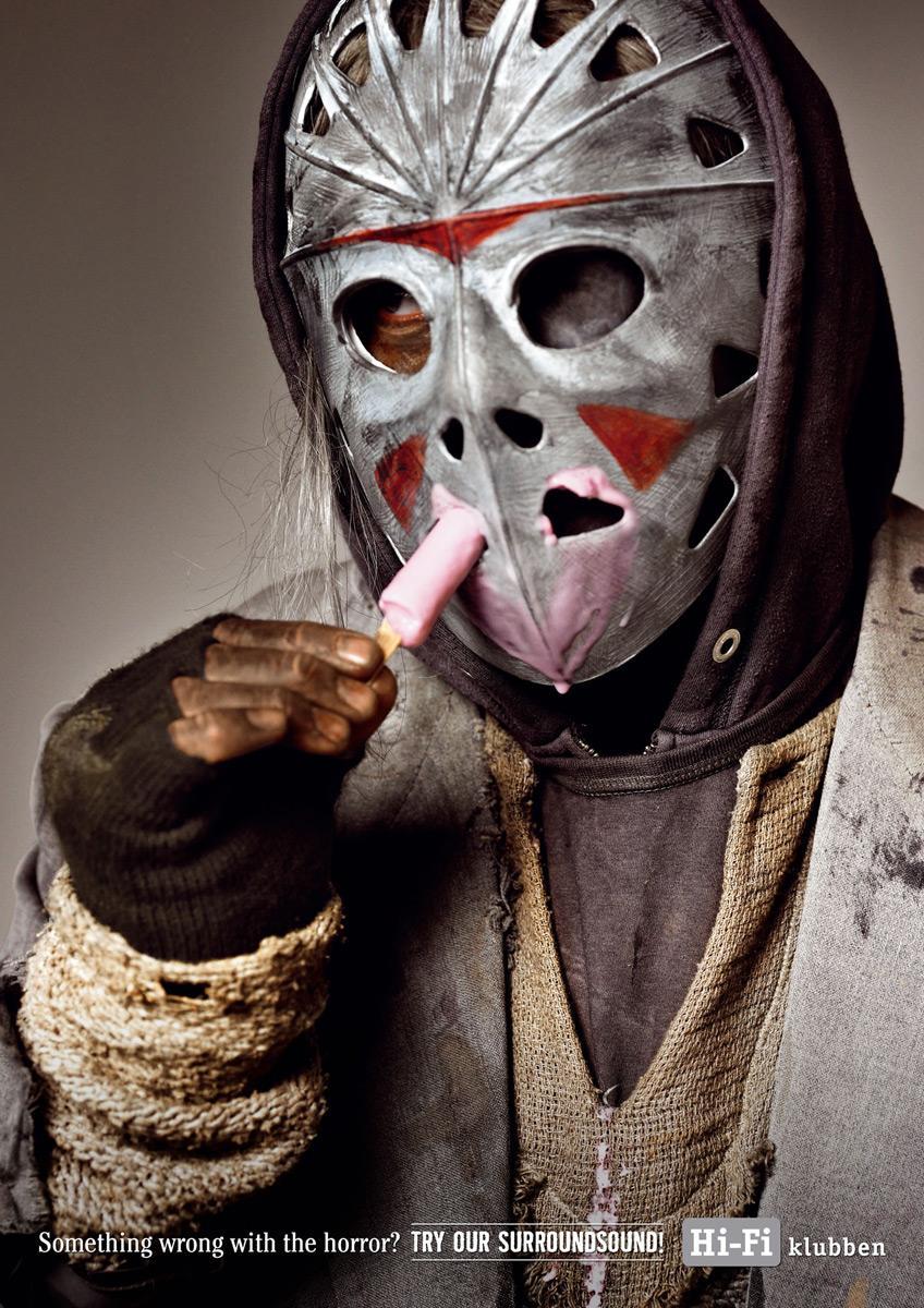 Something wrong, Jason