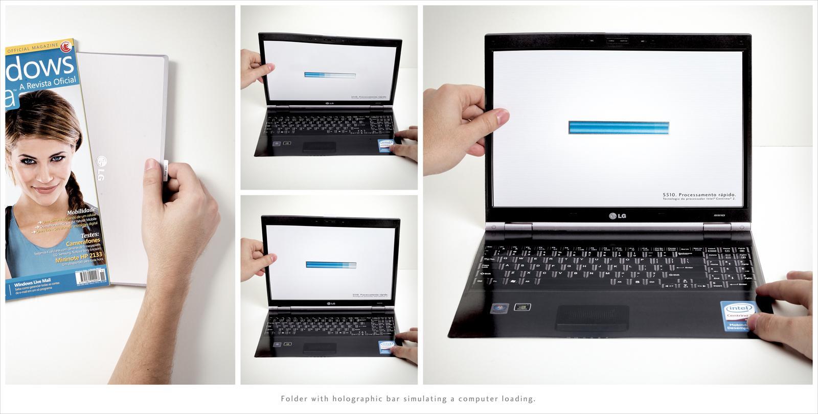 LG Direct Ad -  LG's fastest processor