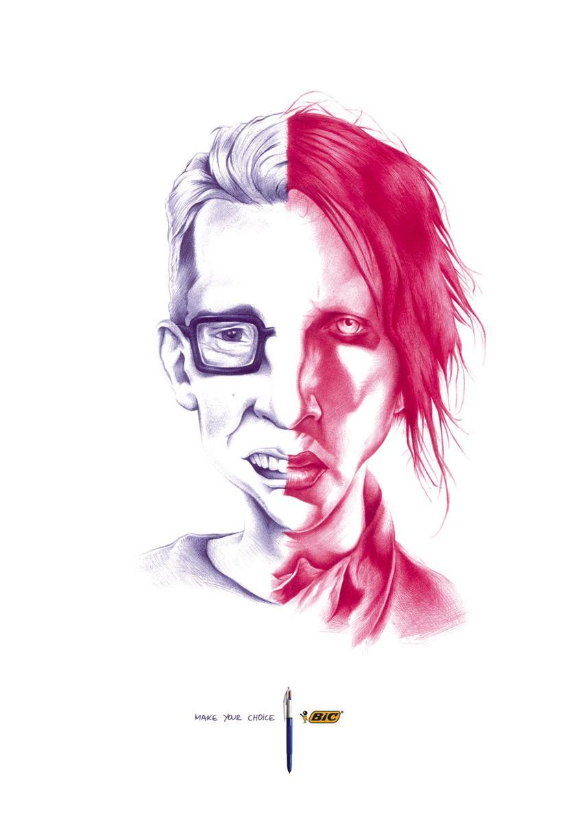 M. Manson