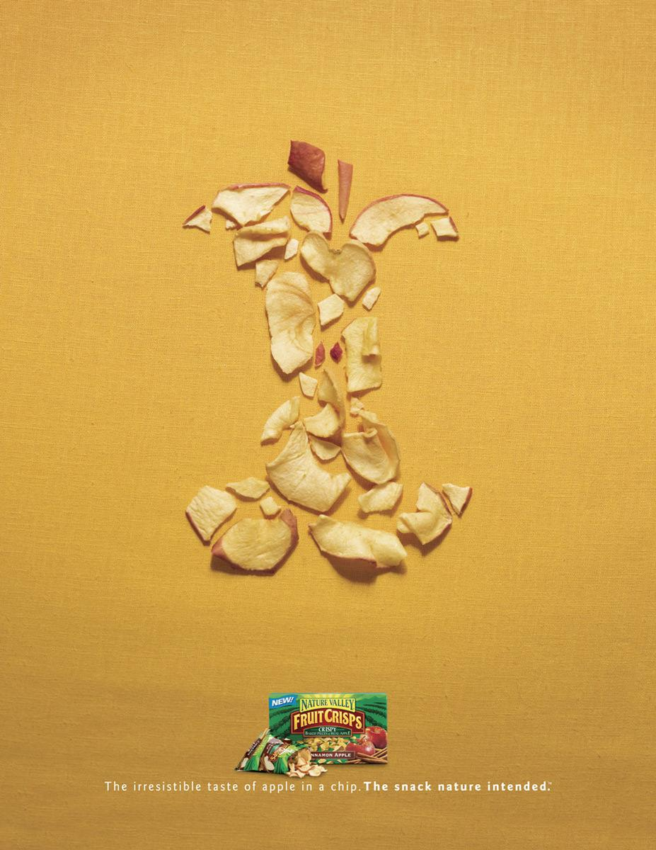Fruit crisps, 2