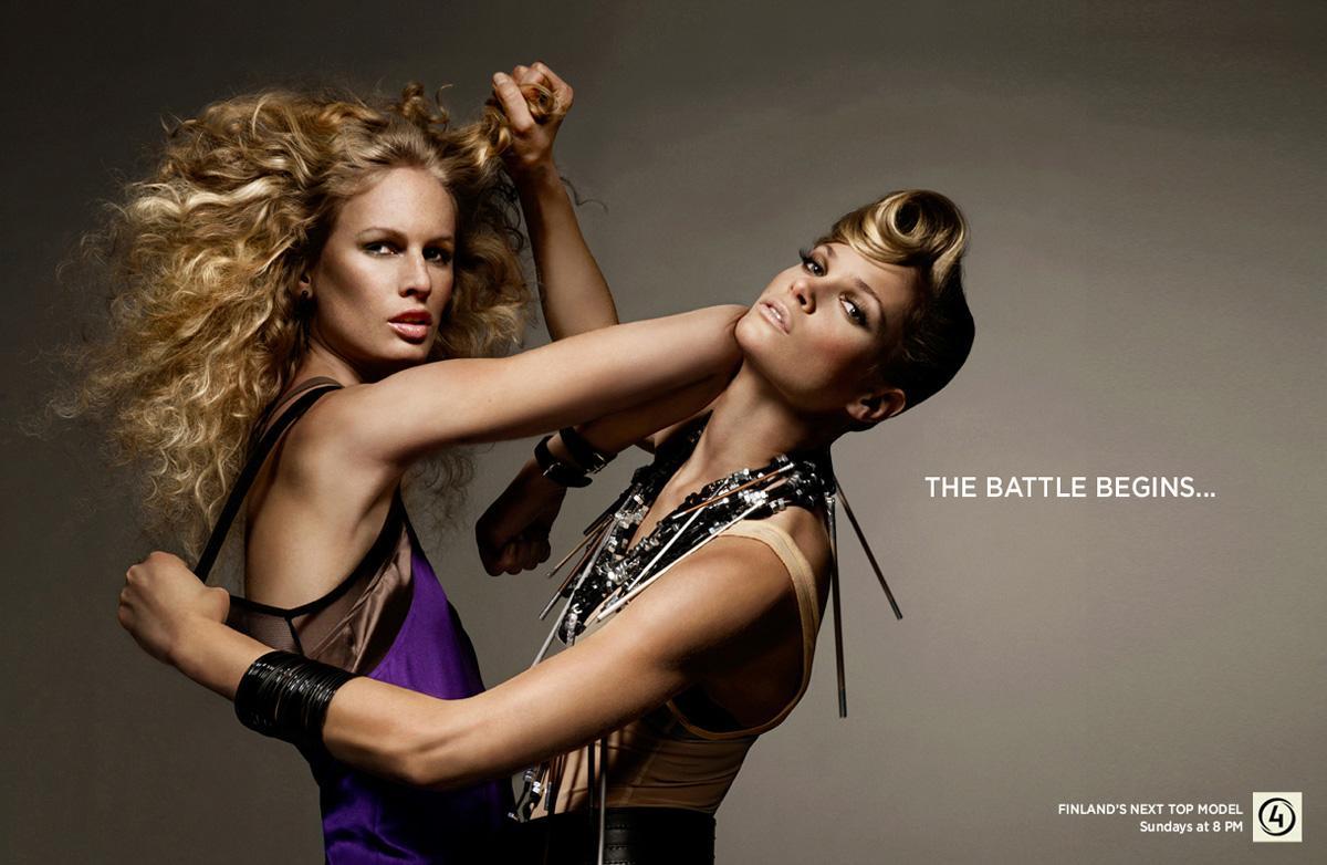 Battle, 2