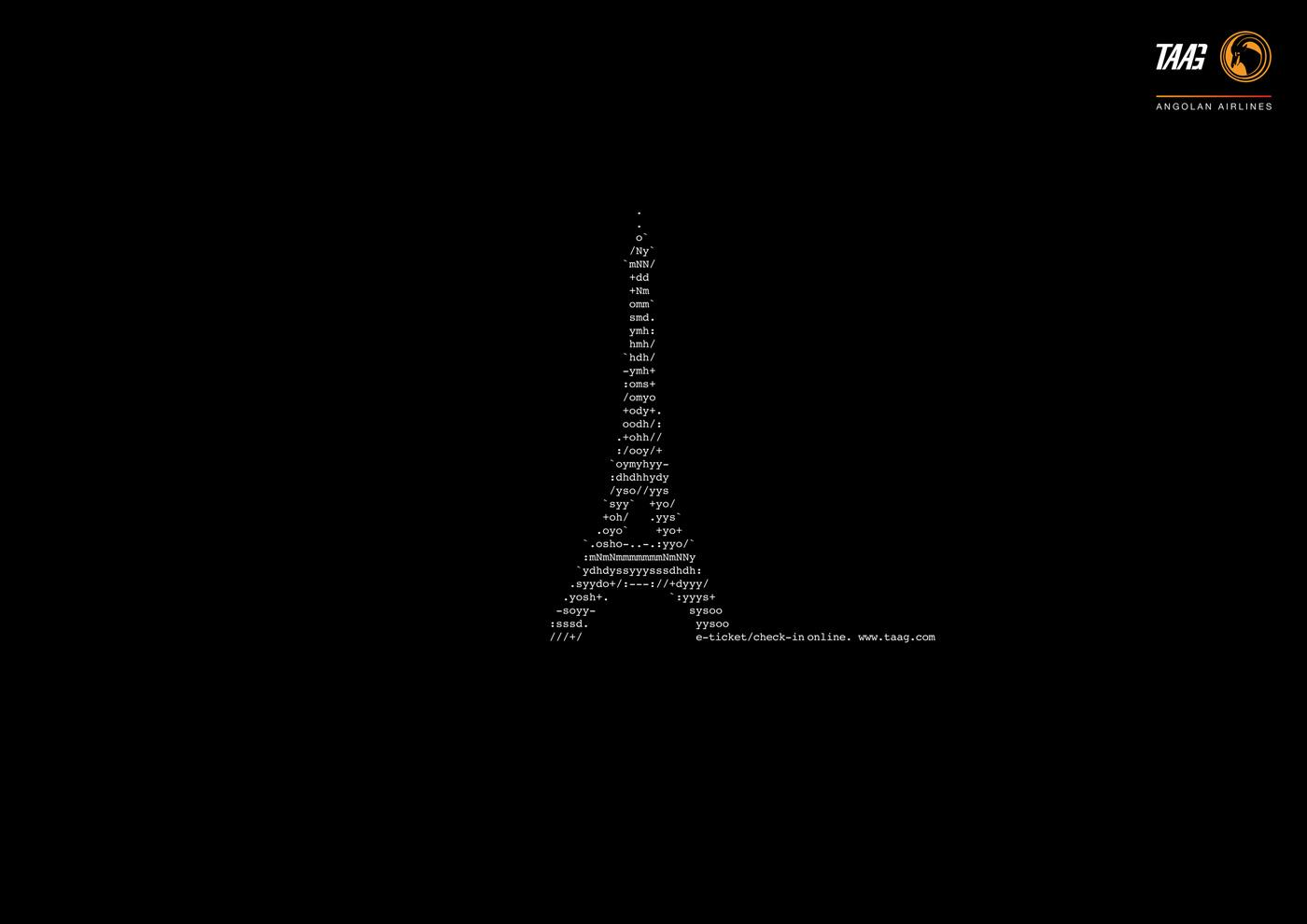 Taag Print Ad -  Paris