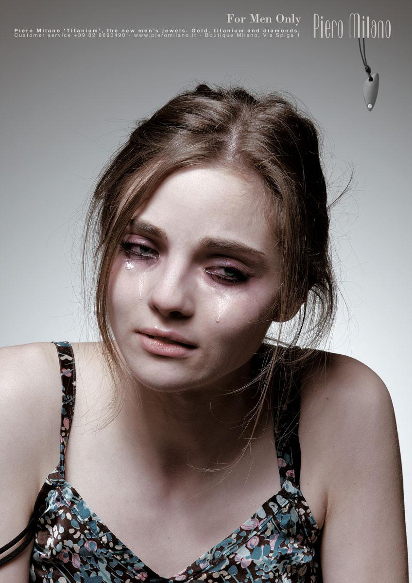 Cry, 2