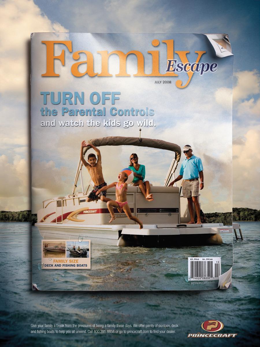 Family Escape