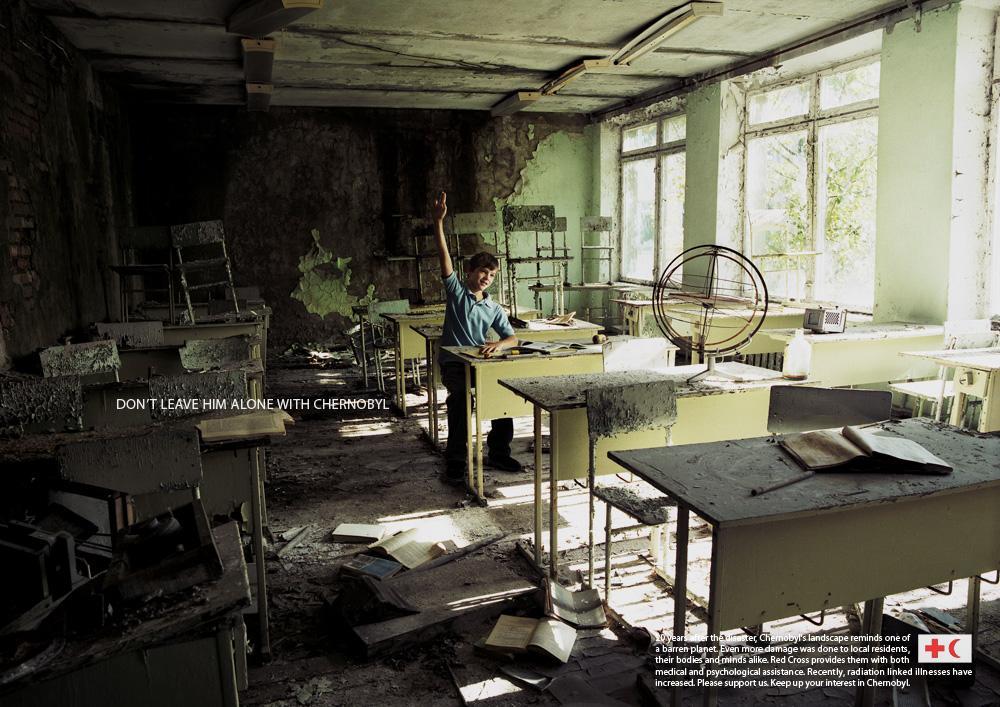 Chernobil, 2