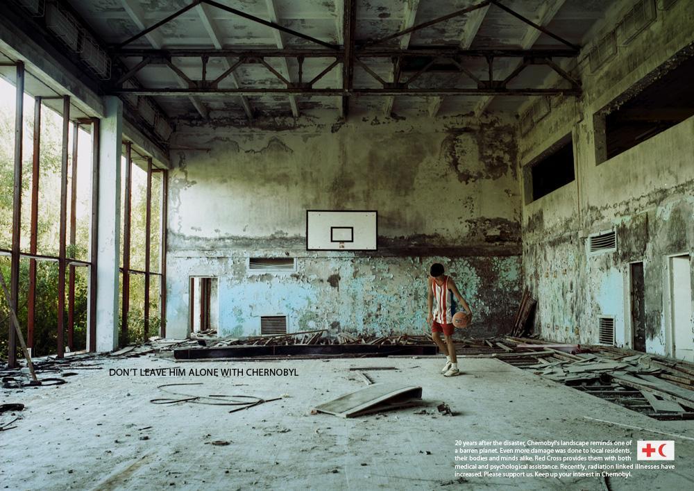 Chernobil, 5