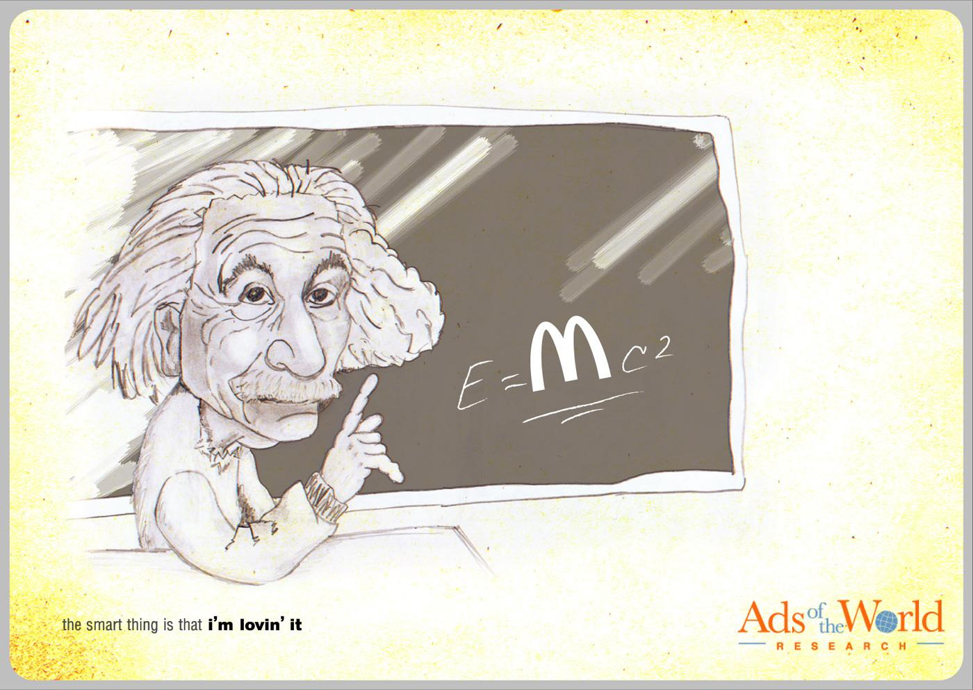 Ads of the World Print Ad -  The smart thing, 3