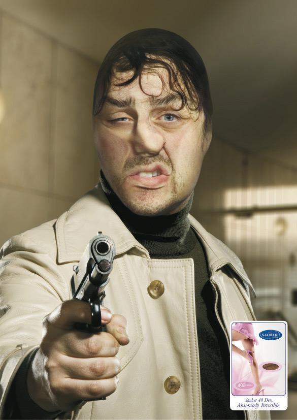 Robber, 1