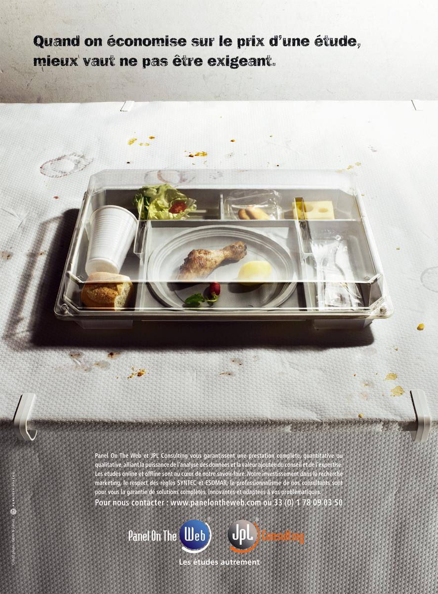 Food plate, 2
