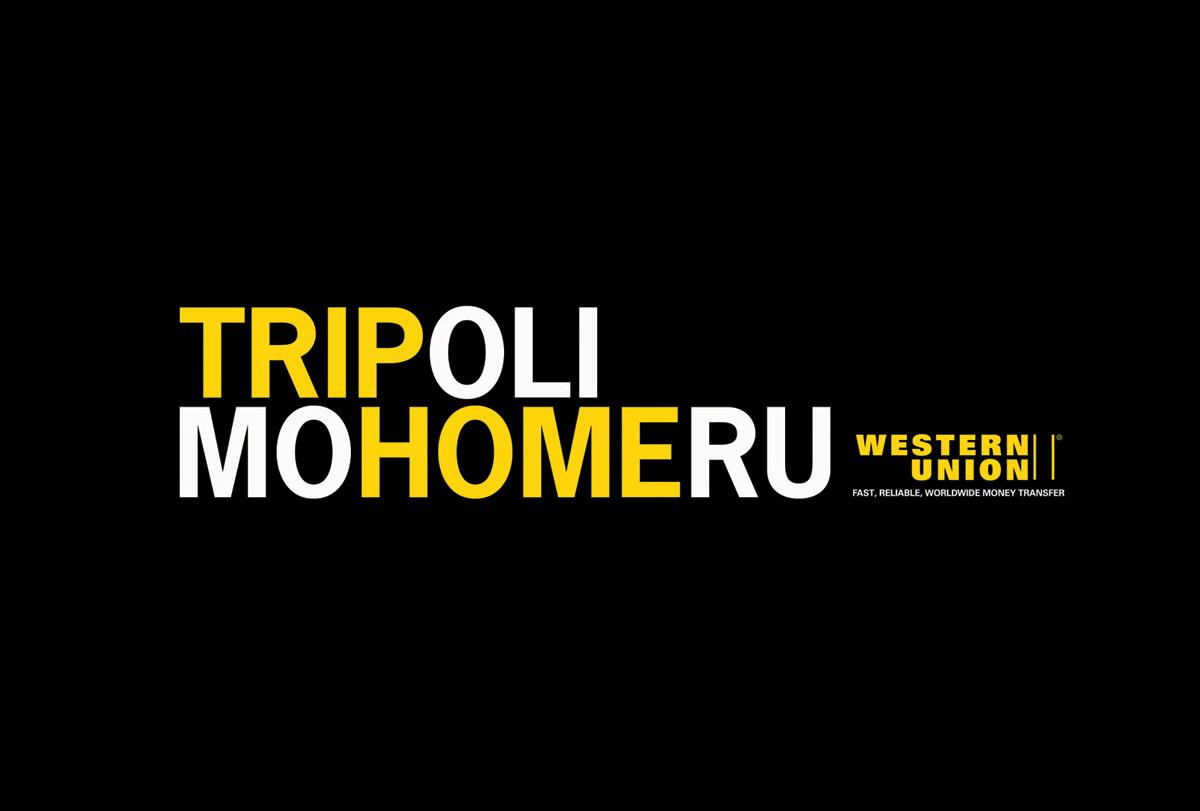More than money, Trip home