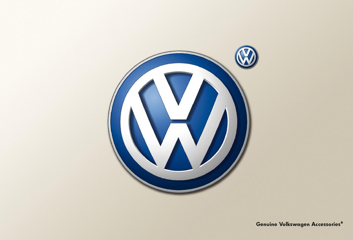 Volkswagen Print Ad -  Exponent