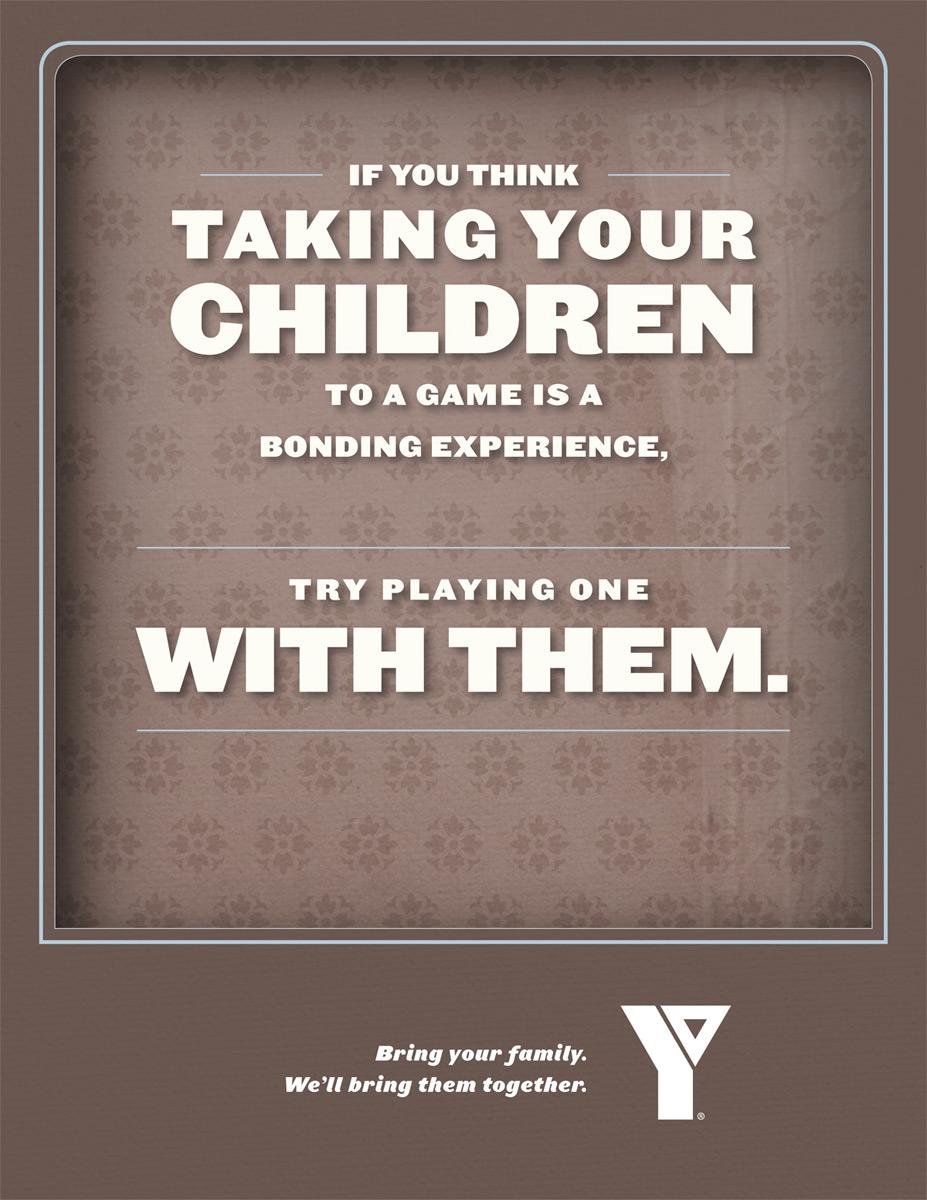 Taking your children