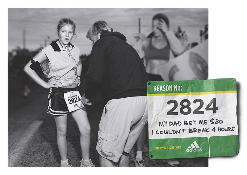 Marathon, 1