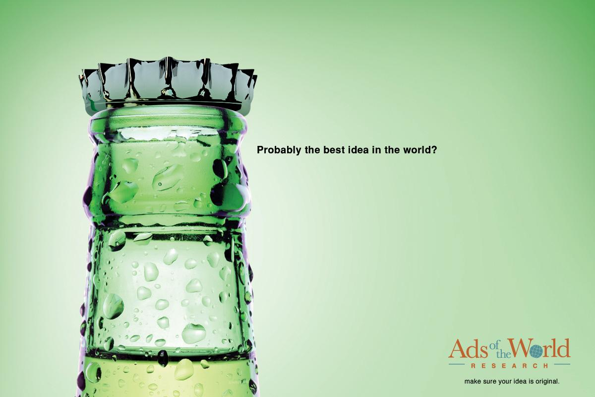Ads of the World Print Ad -  Original
