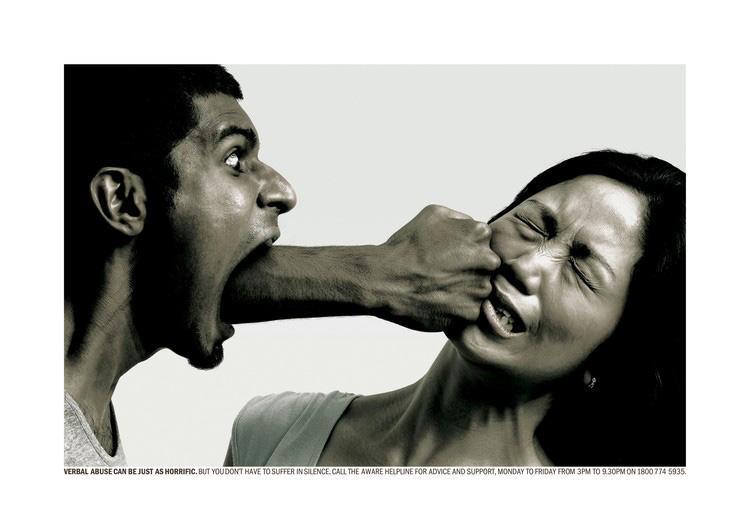 Verbal abuse, 3