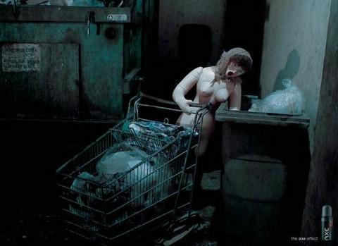 Homeless doll 1