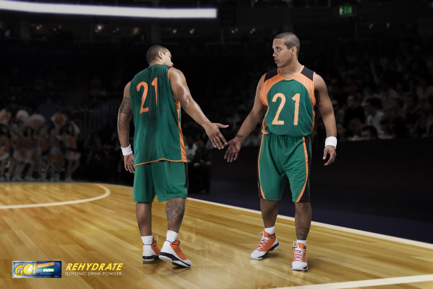 Zuko Print Ad -  Basketball