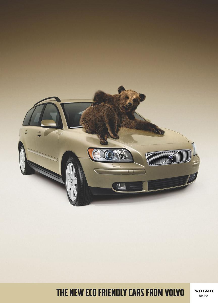 Flexifuel, Bear