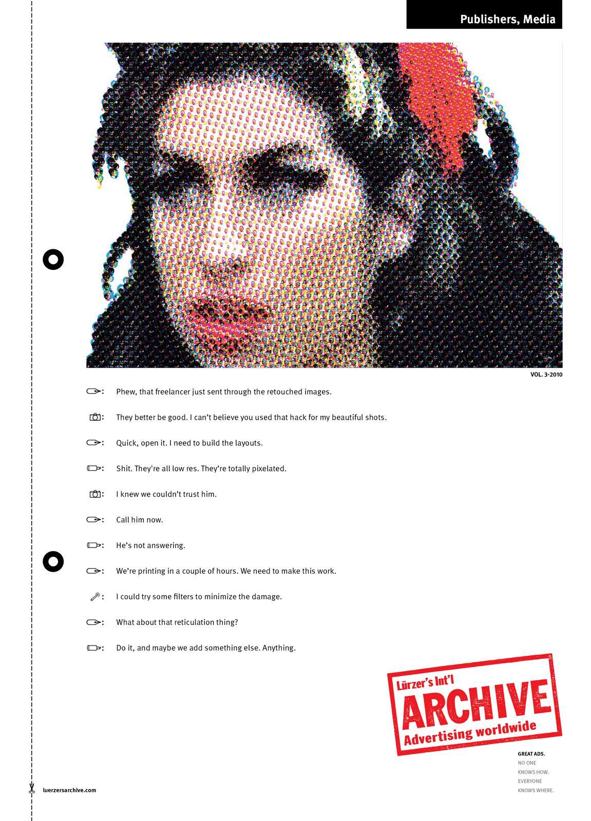 Lurzers Archive Print Ad -  Billboard