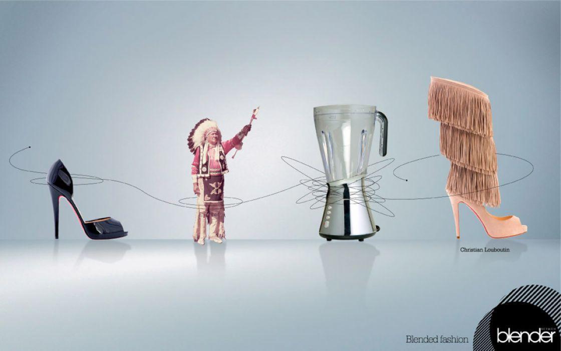 Beymen Print Ad -  Boots