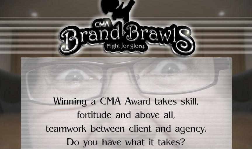 CMA Digital Ad -  Brand Brawls