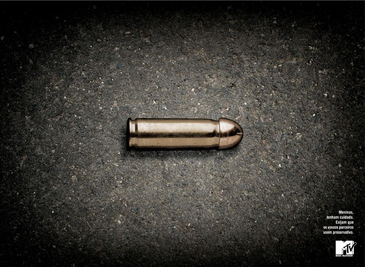 Shot, Bullet