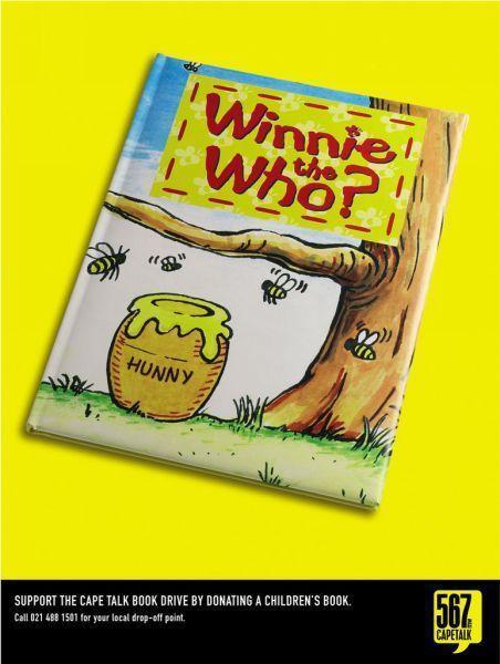 Winnie the who?