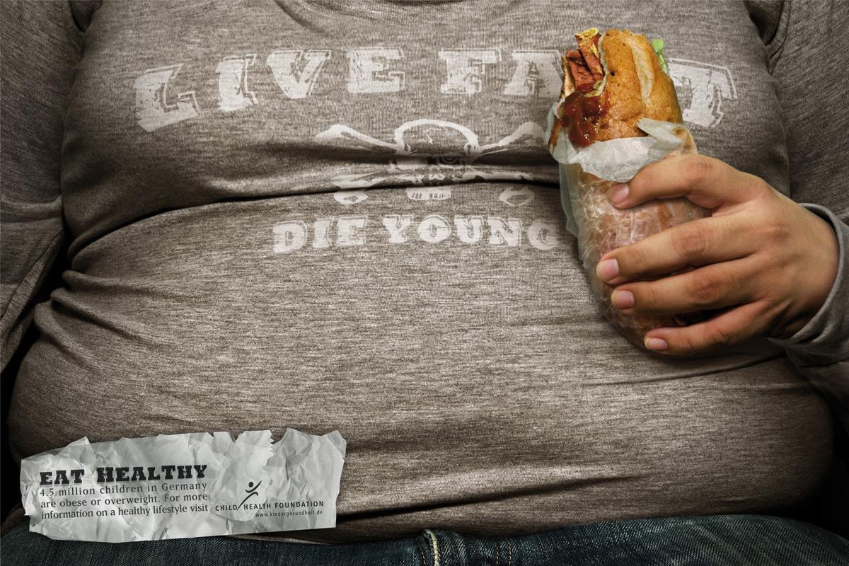 Live fat