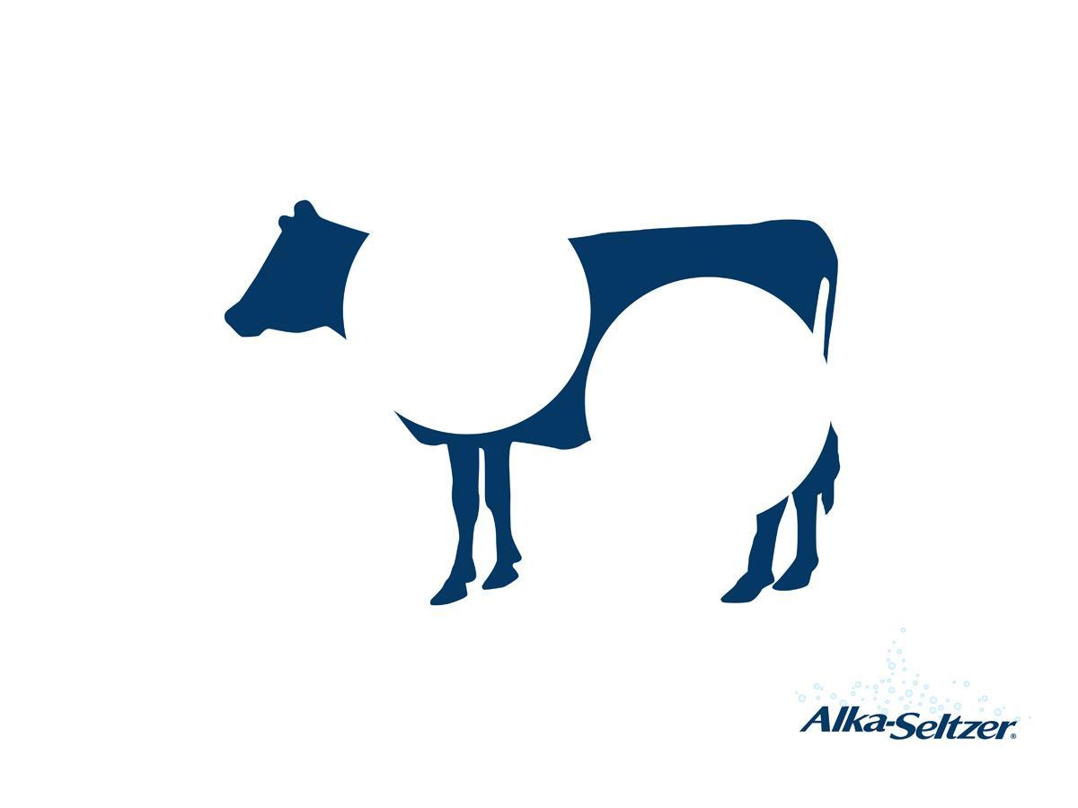 Alka Seltzer Print Ad -  Cowlhouette