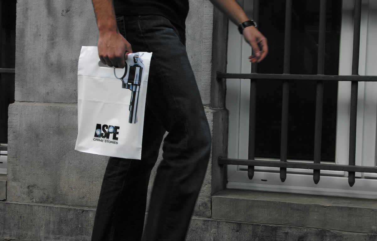 ASPE Direct Ad -  Bag