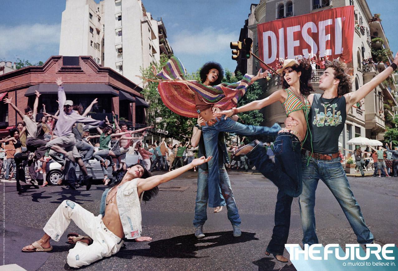 Diesel future