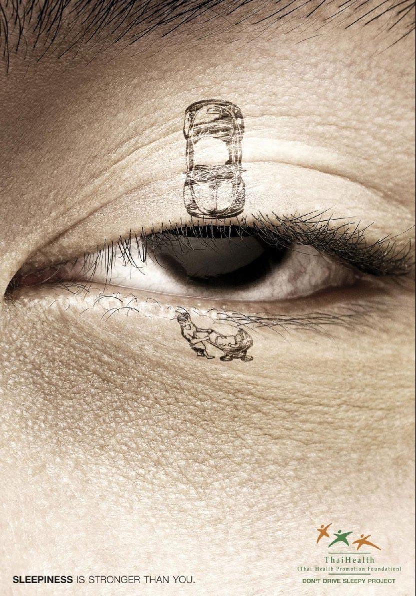 ThaiHealth Print Ad -  Pram