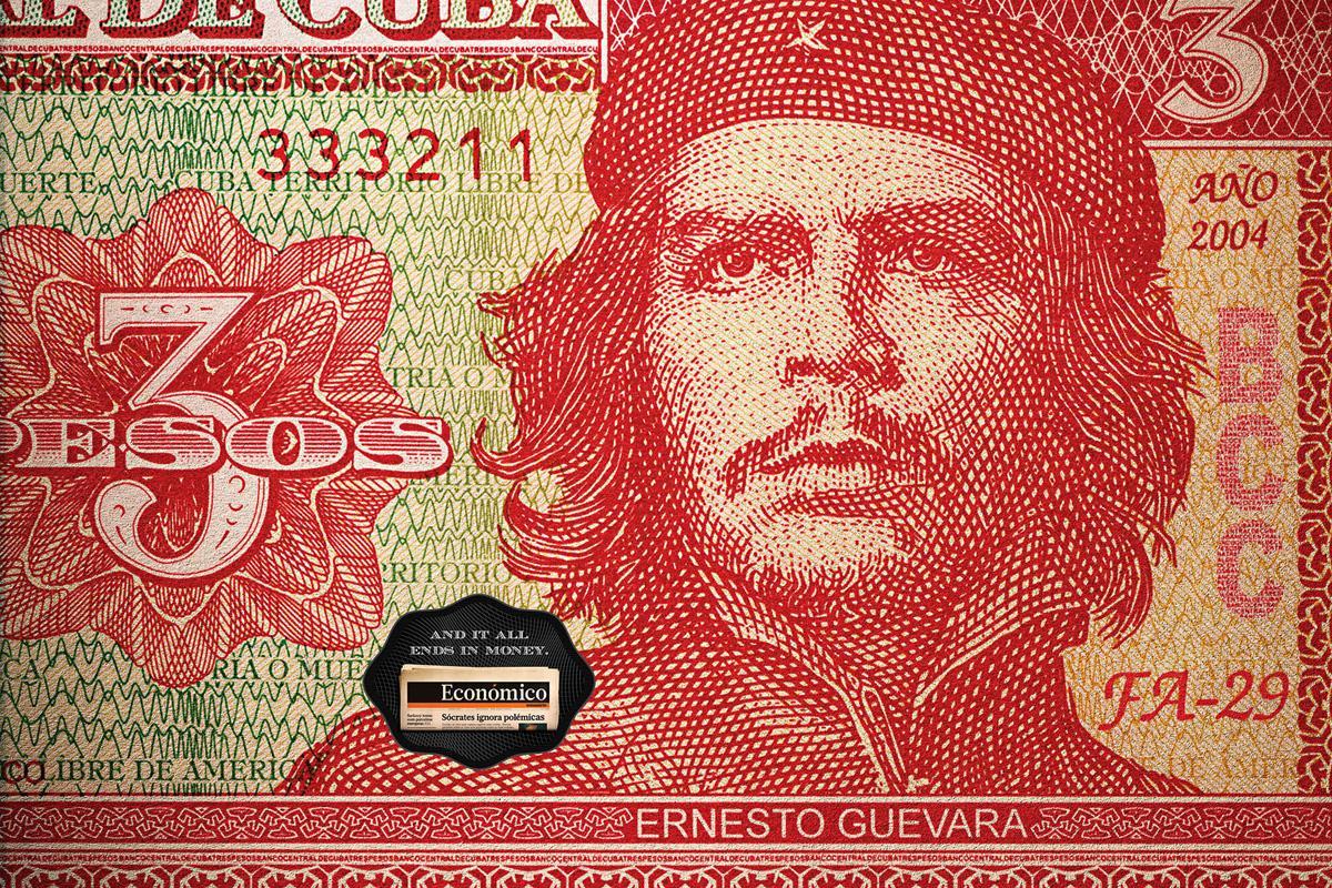 Economico Print Ad -  Cuba