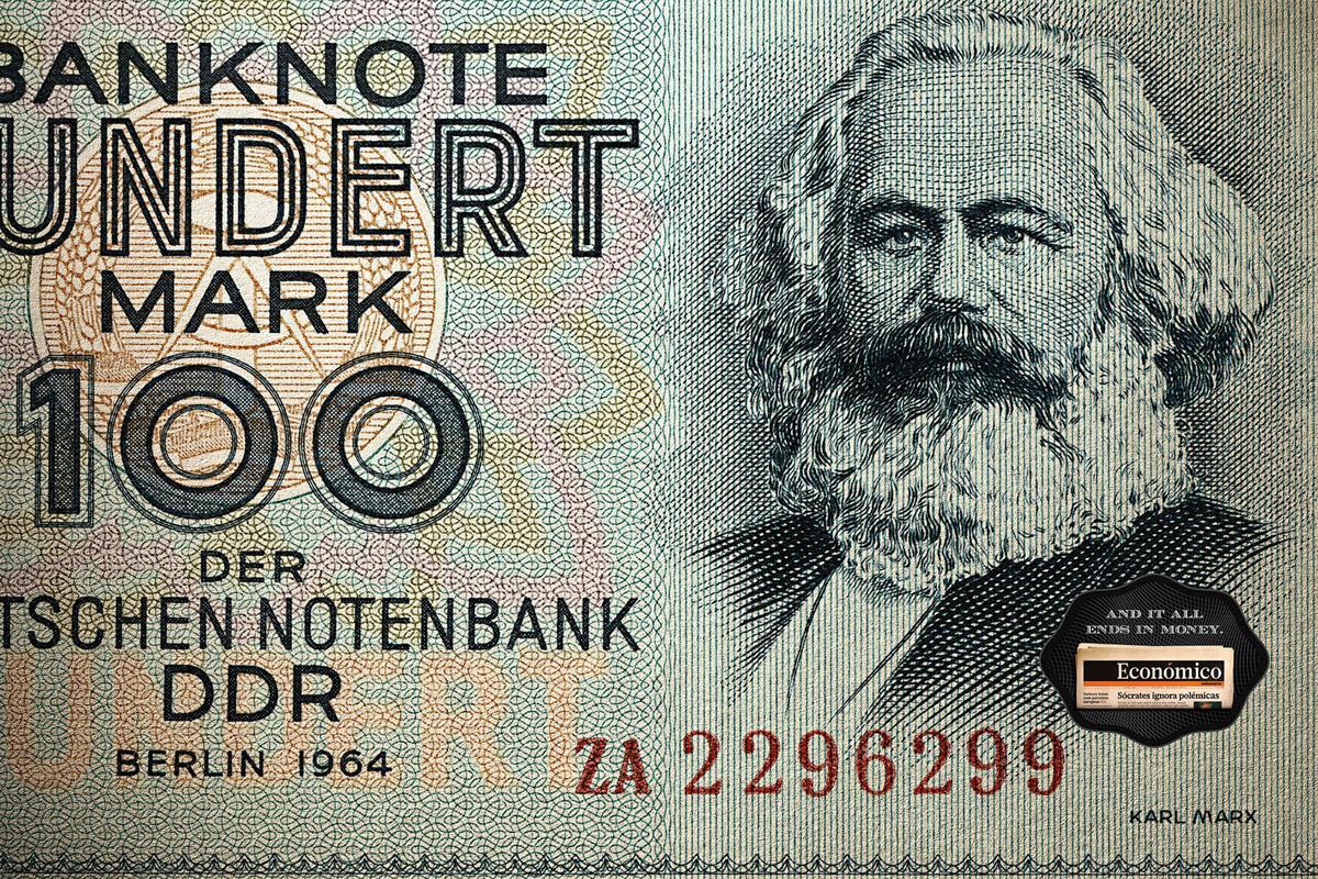Economico Print Ad -  DDR