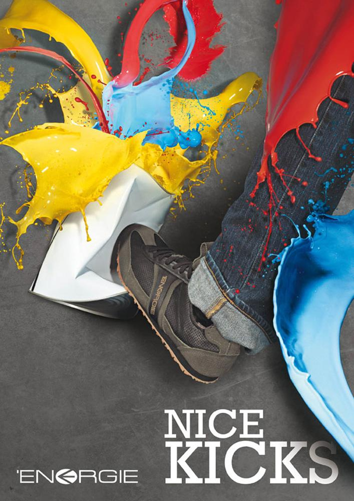 Energie Shoes Outdoor Ad -  Nice Kicks, 2