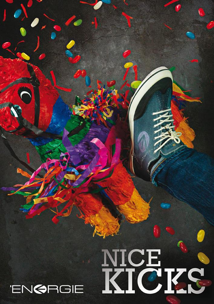 Energie Shoes Outdoor Ad -  Nice Kicks, 3