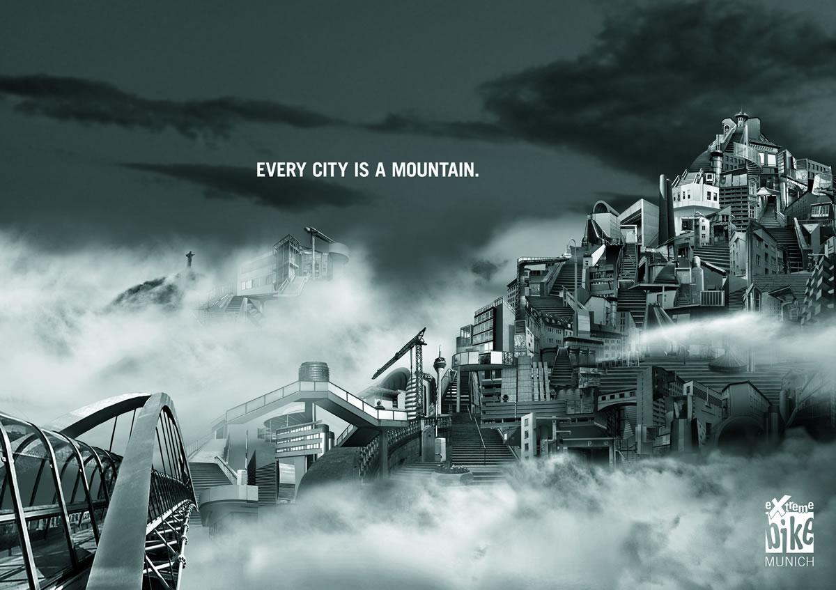 City, 2