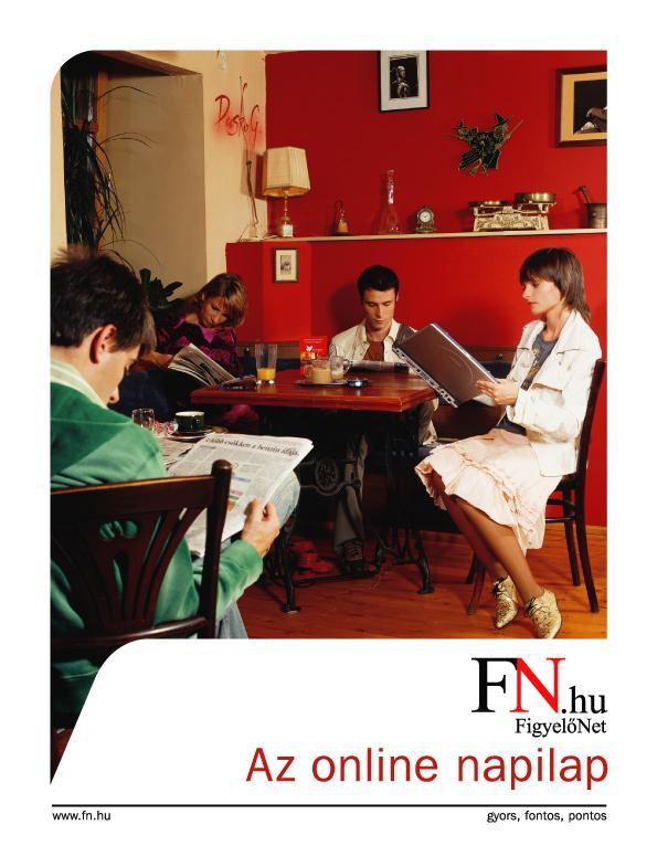 FN cafe