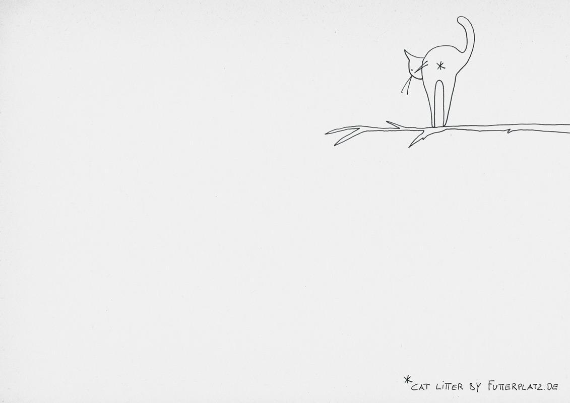 Cat litter, 2