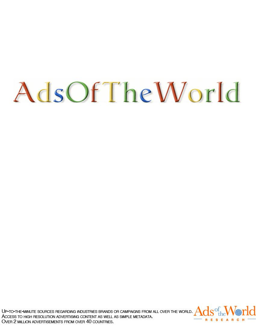 Ads of the World Print Ad -  Access, 1