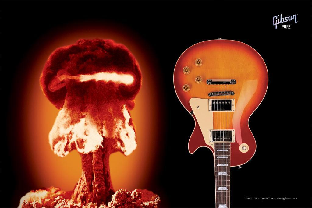 Gibson bomb