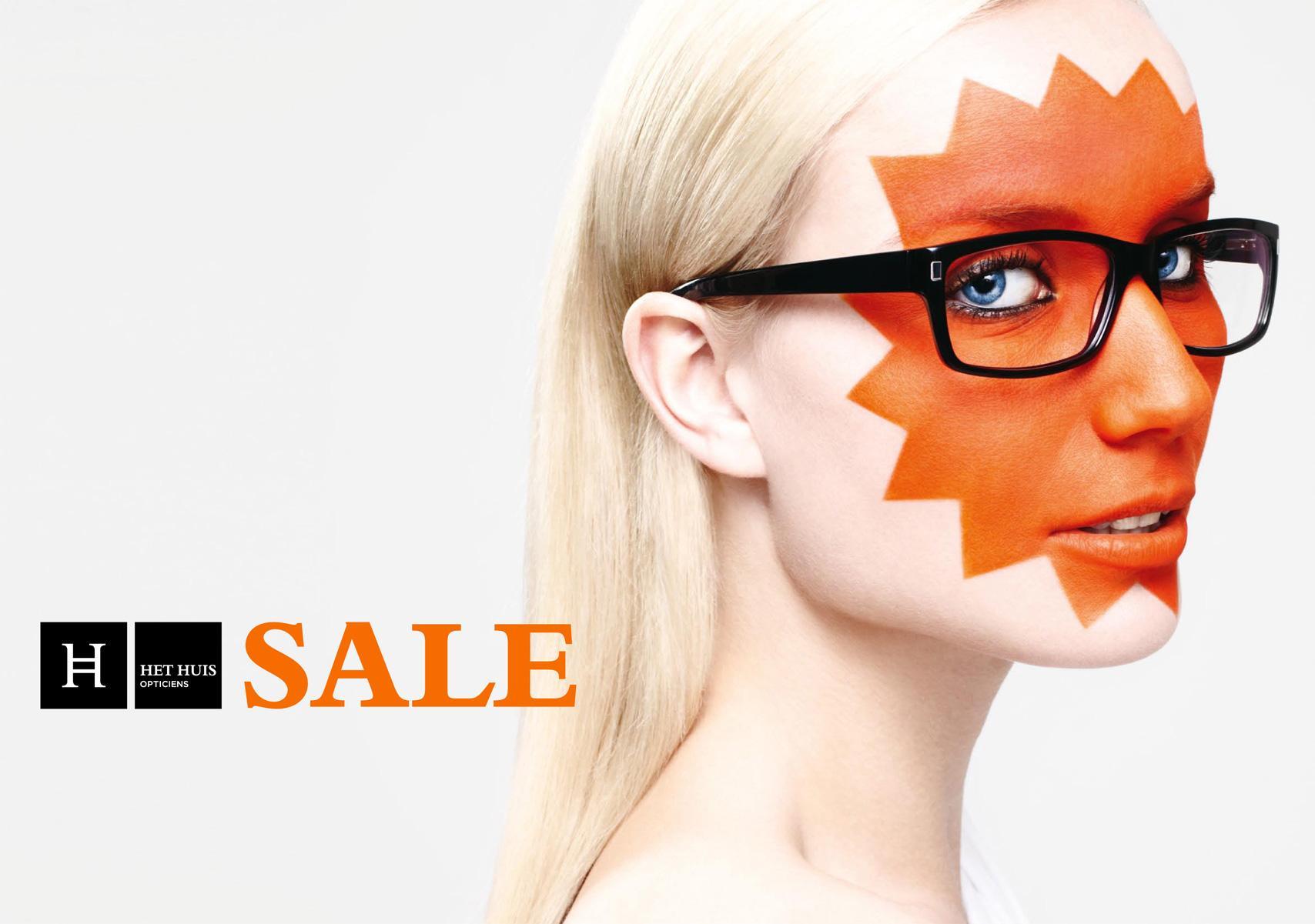 Het Huis Print Ad -  Sale