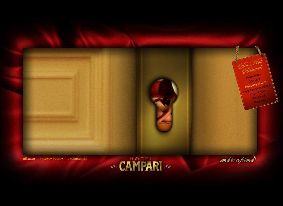 Hotel Campari