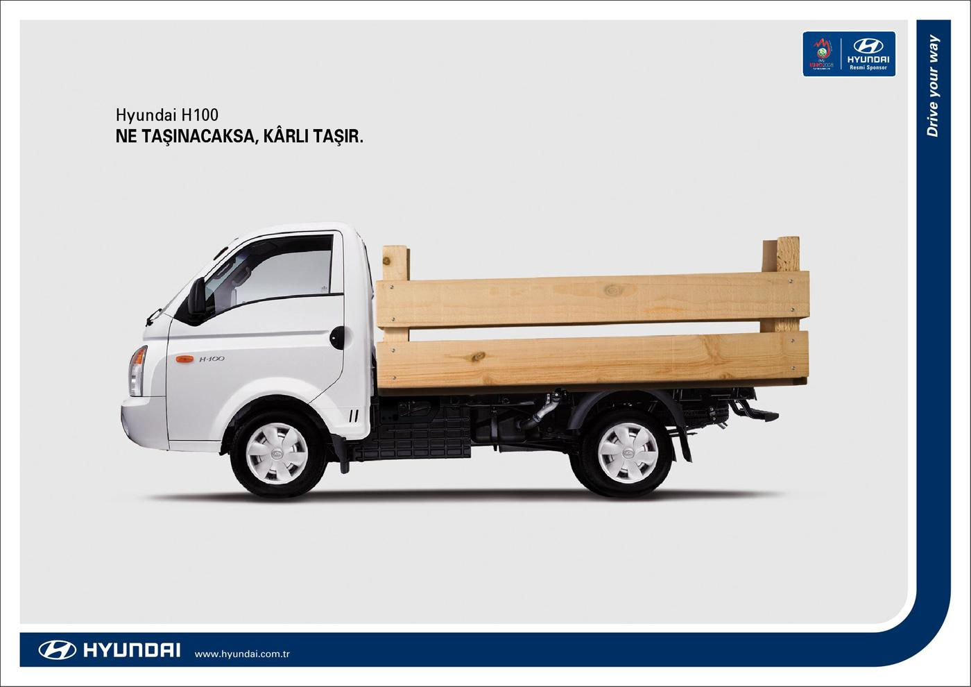 Hyundai Print Ad -  Carry, 3